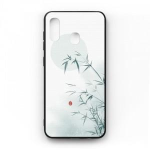 Ốp lưng kính in hình cho Samsung Galaxy A20, M10s Phong Cảnh (mẫu 39) - Hàng chính hãng