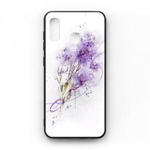 Ốp lưng kính in hình cho Samsung Galaxy A20, M10s Phong Cảnh (mẫu 45) - Hàng chính hãng
