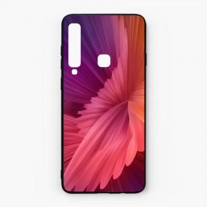 Ốp lưng kính in hình cho Samsung Galaxy A9 2018 (mẫu 165) - Hàng chính hãng