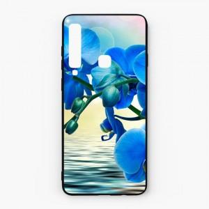 Ốp lưng kính in hình cho Samsung Galaxy A9 2018 (mẫu 168) - Hàng chính hãng