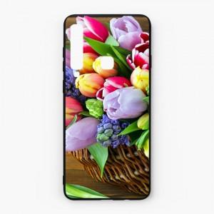 Ốp lưng kính in hình cho Samsung Galaxy A9 2018 (mẫu 170) - Hàng chính hãng