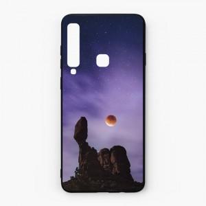 Ốp lưng kính in hình cho Samsung Galaxy A9 2018 (mẫu 176) - Hàng chính hãng