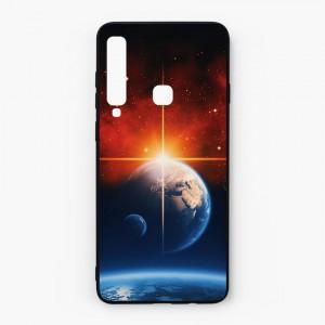 Ốp lưng kính in hình cho Samsung Galaxy A9 2018 (mẫu 177) - Hàng chính hãng