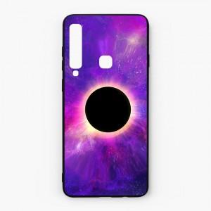 Ốp lưng kính in hình cho Samsung Galaxy A9 2018 (mẫu 178) - Hàng chính hãng