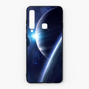 Ốp lưng kính in hình cho Samsung Galaxy A9 2018 (mẫu 180) - Hàng chính hãng