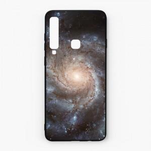 Ốp lưng kính in hình cho Samsung Galaxy A9 2018 (mẫu 181) - Hàng chính hãng