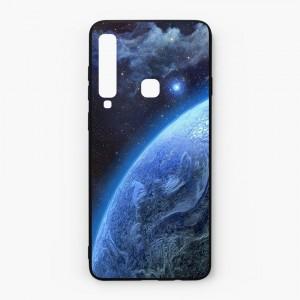 Ốp lưng kính in hình cho Samsung Galaxy A9 2018 (mẫu 184) - Hàng chính hãng