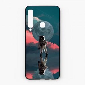 Ốp lưng kính in hình cho Samsung Galaxy A9 2018 (mẫu 185) - Hàng chính hãng