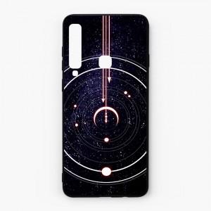 Ốp lưng kính in hình cho Samsung Galaxy A9 2018 (mẫu 187) - Hàng chính hãng