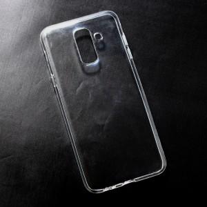 Ốp lưng Samsung Galaxy A9 Star Lite dẻo (trong suốt)