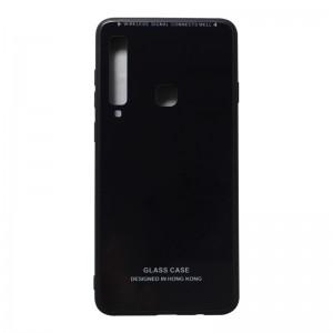 Ốp lưng hoa văn cho Samsung Galaxy A9 2018 - mẫu 8