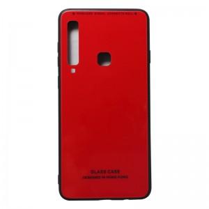 Ốp lưng hoa văn cho Samsung Galaxy A9 2018 - mẫu 9