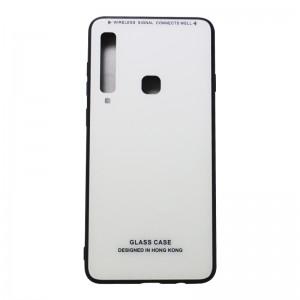 Ốp lưng hoa văn cho Samsung Galaxy A9 2018 - mẫu 10