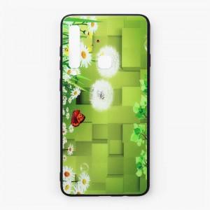 Ốp lưng hoa văn cho Samsung Galaxy A9 2018 - mẫu 6