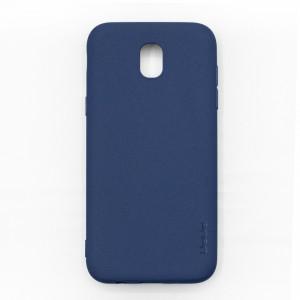 Ốp lưng Dada dẻo Samsung Galaxy J5 Pro (Xanh)