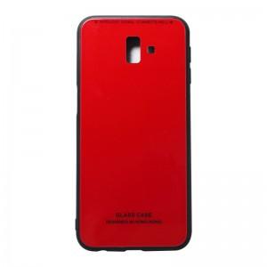 Ốp lưng hoa văn cho Samsung Galaxy J6 Plus - mẫu 9