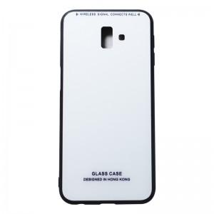 Ốp lưng hoa văn cho Samsung Galaxy J6 Plus - mẫu 10