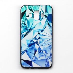 Ốp lưng Samsung Galaxy J7 Duo vân nổi 3D (mẫu 3)