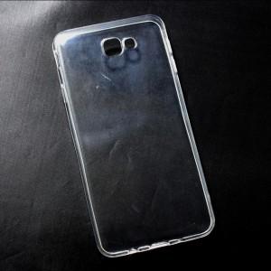 Ốp lưng Samsung Galaxy J7 Prime dẻo (trong suốt)