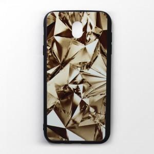 Ốp lưng Samsung Galaxy J7 Pro vân nổi 3D (mẫu 2)