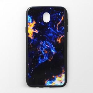 Ốp lưng Samsung Galaxy J7 Pro vân nổi 3D (mẫu 5)