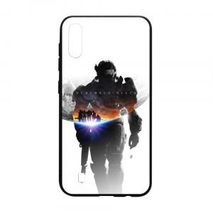 Ốp lưng kính in hình cho Samsung Galaxy M10 hình ngày 30 tháng 4 (mẫu 28) - Hàng chính hãng