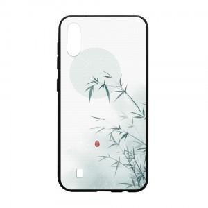 Ốp lưng kính in hình cho Samsung Galaxy M10 hình Phong Cảnh (mẫu 39) - Hàng chính hãng