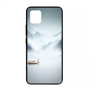 Ốp lưng kính in hình cho Samsung Galaxy Note 10 Lite hình Phong Cảnh (mẫu 40) - Hàng chính hãng