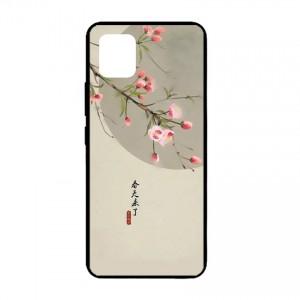 Ốp lưng kính in hình cho Samsung Galaxy Note 10 Lite hình Phong Cảnh (mẫu 41) - Hàng chính hãng