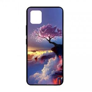 Ốp lưng kính in hình cho Samsung Galaxy Note 10 Lite hình Phong Cảnh (mẫu 44) - Hàng chính hãng