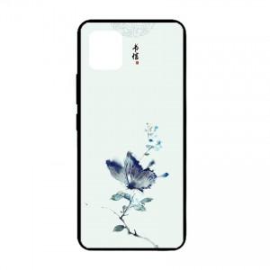 Ốp lưng kính in hình cho Samsung Galaxy Note 10 Lite hình Phong Cảnh (mẫu 47) - Hàng chính hãng