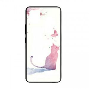 Ốp lưng kính in hình cho Samsung Galaxy Note 10 Lite hình Phong Cảnh (mẫu 49) - Hàng chính hãng