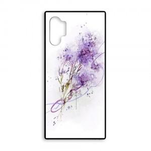 Ốp lưng kính in hình cho Samsung Galaxy Note 10 Plus ,Note 10 Pro hình Phong Cảnh (mẫu 45) - Hàng chính hãng