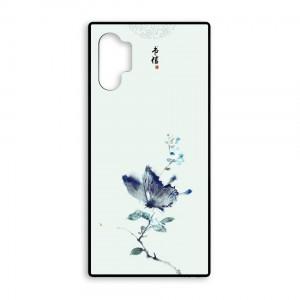 Ốp lưng kính in hình cho Samsung Galaxy Note 10 Plus ,Note 10 Pro hình Phong Cảnh (mẫu 47) - Hàng chính hãng