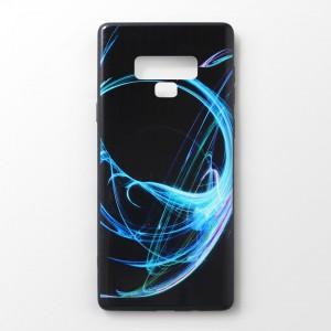 Ốp lưng Samsung Galaxy Note 9 vân nổi 3D (mẫu 6)