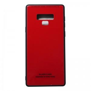 Ốp lưng hoa văn cho Samsung Galaxy Note 9 - mẫu 9