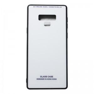 Ốp lưng hoa văn cho Samsung Galaxy Note 9 - mẫu 10