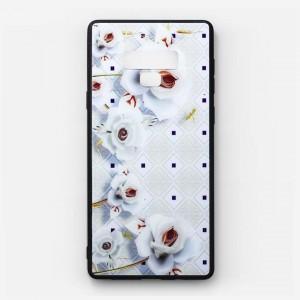 Ốp lưng hoa văn cho Samsung Galaxy Note 9 - mẫu 1