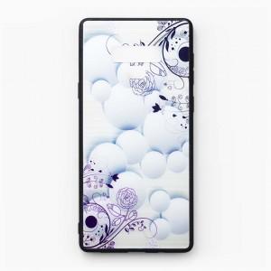 Ốp lưng hoa văn cho Samsung Galaxy Note 9 - mẫu 3