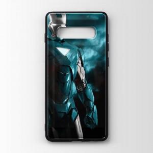 Ốp lưng kính in hình cho Samsung Galaxy S10 Plus (mẫu 297) - Hàng chính hãng