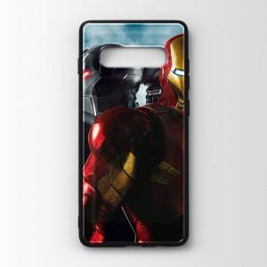 Ốp lưng kính in hình cho Samsung Galaxy S10 Plus (mẫu 299) - Hàng chính hãng