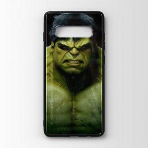 Ốp lưng kính in hình cho Samsung Galaxy S10 Plus (mẫu 301) - Hàng chính hãng