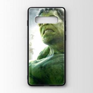 Ốp lưng kính in hình cho Samsung Galaxy S10 Plus (mẫu 305) - Hàng chính hãng
