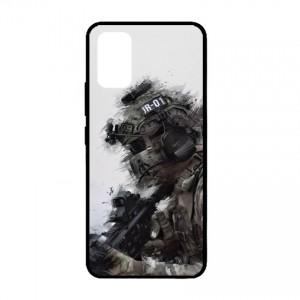 Ốp lưng kính in hình cho Samsung Galaxy S20 plus, Galaxy S11 ngày 30 tháng 4 (mẫu 20) - Hàng chính hãng