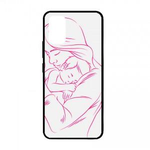 Ốp lưng kính in hình cho Samsung Galaxy S20 plus, Galaxy S11 ngày 8 tháng 3 (mẫu 44) - Hàng chính hãng