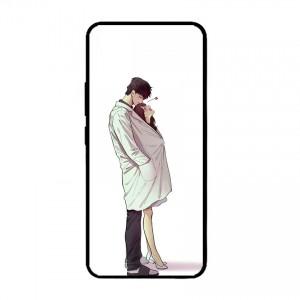 Ốp lưng kính in hình cho Samsung Galaxy S20 Ultra, S11 Plus hình Valentine (mẫu 32) - Hàng chính hãng
