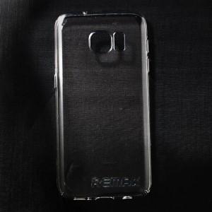 Ốp lưng Samsung Galaxy S7 REMAX nhựa cứng siêu mỏng