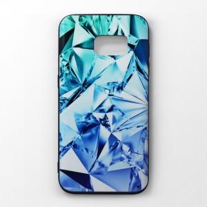 Ốp lưng Samsung Galaxy S7 vân nổi 3D (mẫu 3)