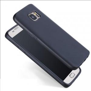 Ốp lưng Samsung Galaxy S7 dẻo hiệu X-Level (Đen)