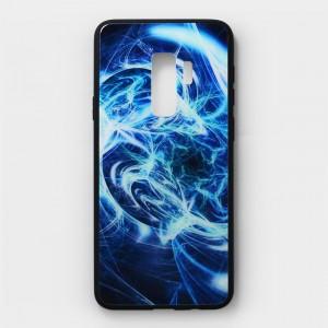 Ốp lưng in hình 3D cho Samsung Galaxy S9 Plus (mẫu 1)